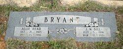 Allie <i>Head</i> Bryant