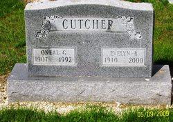 O'Neal George Cutcher