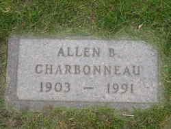 Allen B Charbonneau