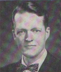David Sjodahl King