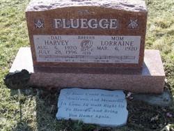 Lorraine <i>Klug</i> Fluegge