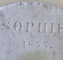 Sophie Unknown