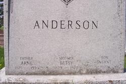 Arne Anderson