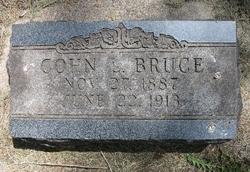 Cohn L Bruce