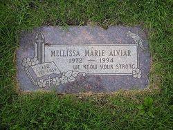 Melissa M Missy Alviar