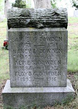 Alvie S. Dowden