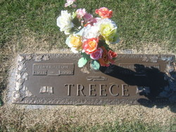 Elmer Alton Treece