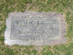 Earl C Johnson