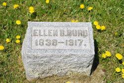 Ellen B <i>Burd</i> Brokaw