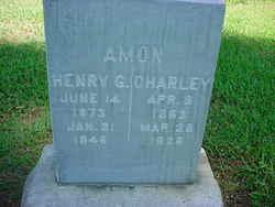 Henry G Amon