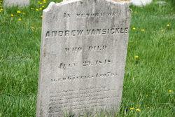 Andrew Vansickle