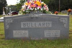 Patricia <i>Key</i> Bullard