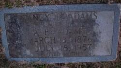Nancy B. Adams