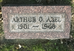 Arthur O. Abel