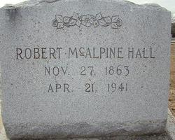 Robert McAlpine Hall