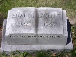 Edwin J. Laurent