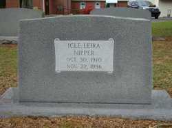 Icle Leira Nipper