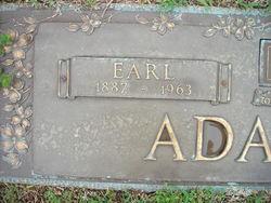 Earl Adamson