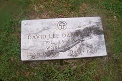 David Lee Dandridge