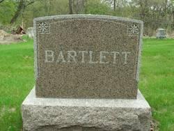 Leslie Benjamin Bartlett