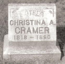Christina Cramer