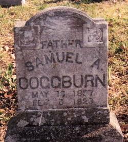 Samuel Allen Coggburn