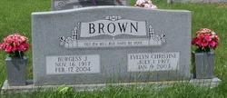 Beatress Brown