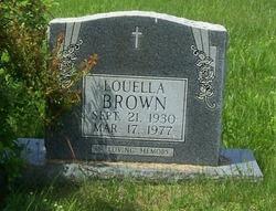 Louella Brown