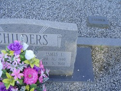 James L Childers