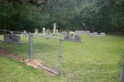 Baylis Chapel Cemetery