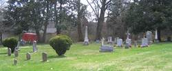 Christian Church Cemetery