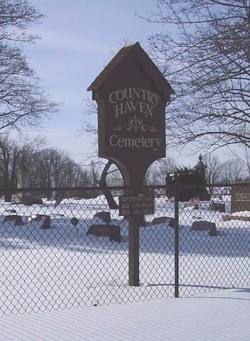 Country Haven Cemetery