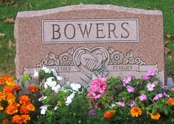 Anna P Bowers
