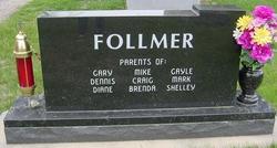 Donald Thomas Follmer
