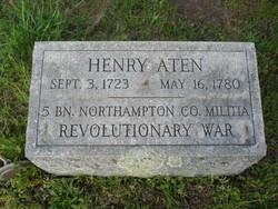 Henry Aten