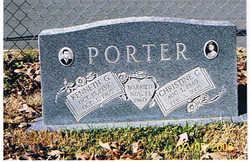Sarah Christine <i>Crouch</i> Porter
