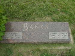 Grace Irene <i>Riley</i> Banks