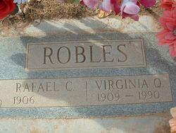 Rafael Cordova Robles