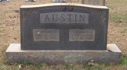 Isadora Elizabeth <i>Griffin</i> Austin