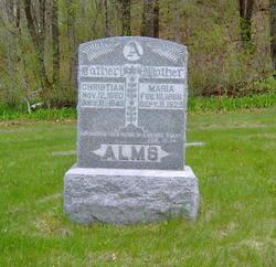 Christian Henry Alms
