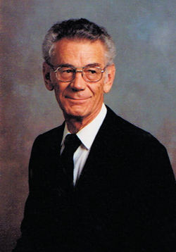 LTC Edwin Connery Tex Hightower, Jr