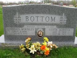Lenneaus McKinley Bottom
