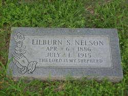 Lilburn Samuel Nelson