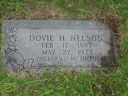 Dovie H. <i>Mayes</i> Nelson