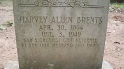 Harvey Allen Brents