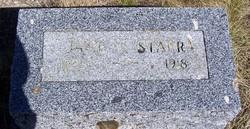 Jane T. <i>Crabtree</i> Starr