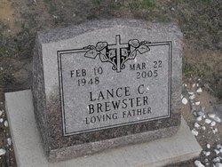 Lance Brewster