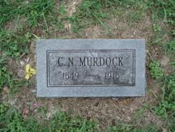 Chesley Newton Murdock