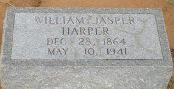William Jasper Harper