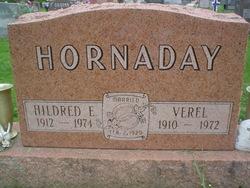 Verel Hornaday
